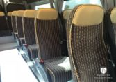 Comfort Sege seats MB Sprinter
