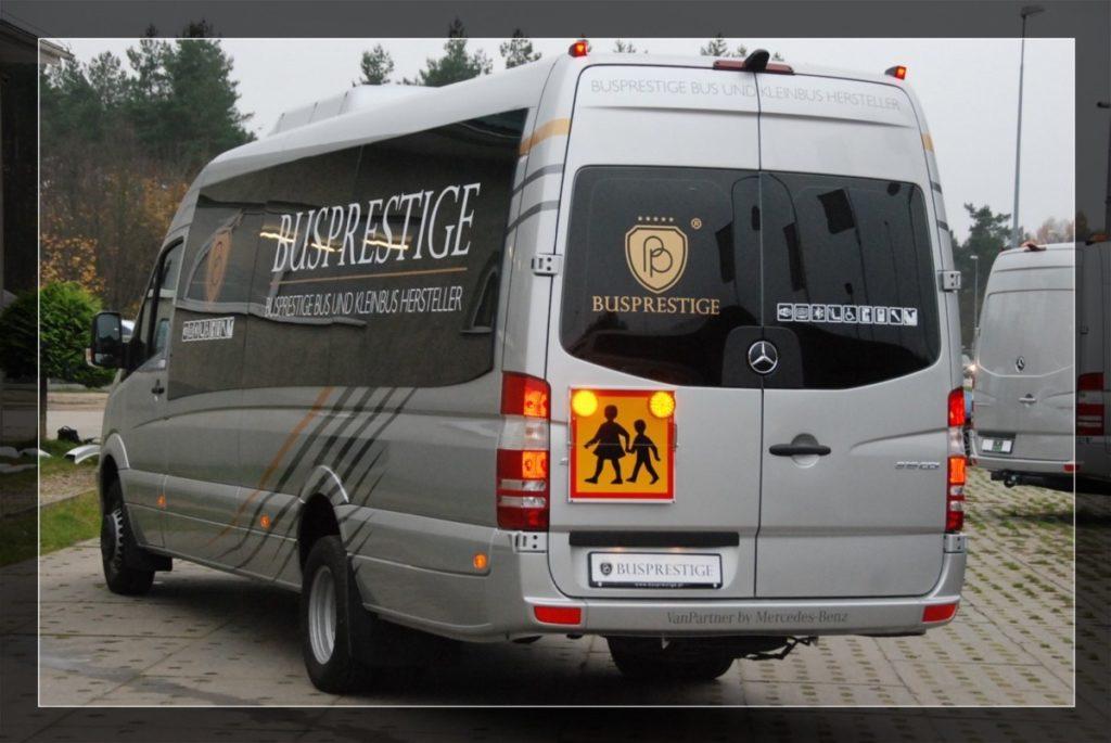 Busprestige bus BP.BASIC