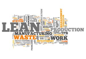 Busprestige Lean manufacturing