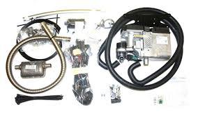 webasto bus water heater spare parts