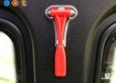 mercedes bus urban edition safety hammer
