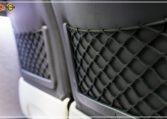 mercedes bus seats mech