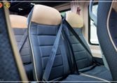 mercedes bus sege seats with 3p belts
